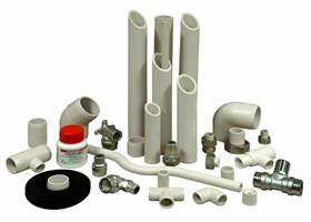 Полипропиленовые трубы и фитинги PPRC