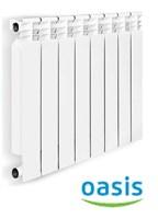 Радиаторы Oasis