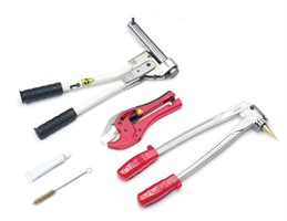 Инструменты для теплого пола