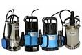 Дренажные насосы для чистой воды