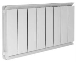 Алюминиевый радиатор Термал РАП-300 4 секции (Златмаш)