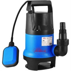 Фекальный насос для откачки канализации JEMIX GS 750 - фото 5249