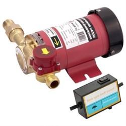 Насос для повышения давления воды Jemix W15GR-10 A - фото 5321