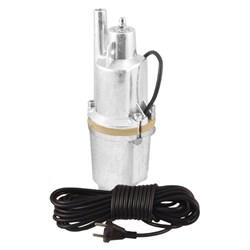 Погружной вибрационный насос Jemix XVM 60 T/10 - фото 5333
