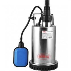 Дренажный поплавковый насос для чистой воды Jemix SGP 900 - фото 5395