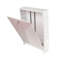 Шкаф коллекторный настенный ШРН 3