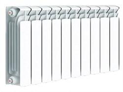 Биметаллические радиаторы rifar base 350