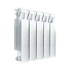 биметаллический радиатор rifar monolit 350