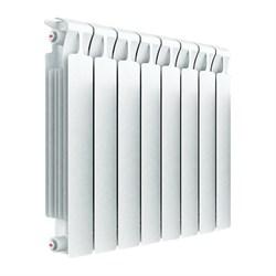 биметаллические радиаторы rifar monolit 500 цена