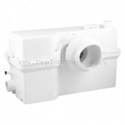 Насос измельчитель для туалета Jemix STP-800