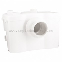 Jemix stp 100 lux туалетный насос измельчитель