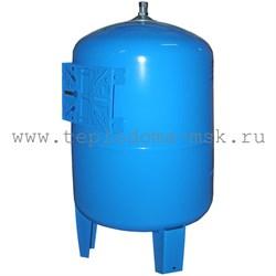 Гидроаккумулятор вертикальный UNIGB М 50ГВ, 50 литров