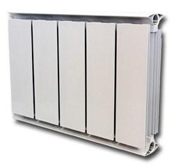 Радиатор алюминиевый ТЕРМАЛ РАППТ 300/75 4 секции