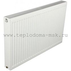Стальной панельный радиатор COPA Standart 11 500х1400 боковое подключение - фото 6911