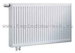 Стальной панельный радиатор COPA Universal 22 VR 300х600 нижнее подключение - фото 6953