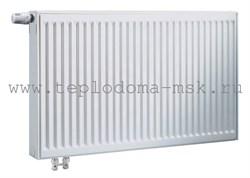 Стальной панельный радиатор COPA Universal 22 VR 300х900 нижнее подключение - фото 6956