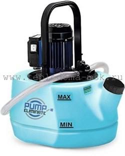 Установка для промывки теплообменников PUMP ELIMINATE 20 V4V