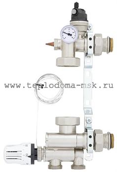 Узел насосно-смесительный UFH Mixing Controller