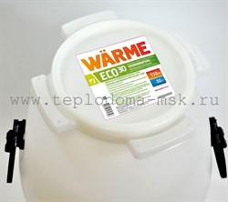 Теплоноситель WARME Eco 30 (48кг)