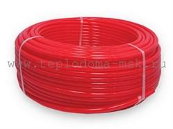 Труба РТК PE-RT для теплого водяного пола 16х2,0