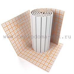 Мат теплоизоляционный Tacker Energofloor 30мм х 1м х 3.2м