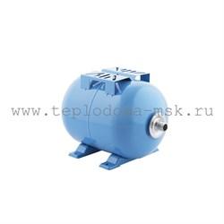 Гидроаккумулятор горизонтальный Джилекс 14 Г