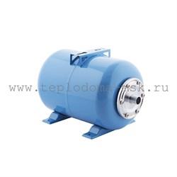 Гидроаккумулятор горизонтальный Джилекс 24 Г
