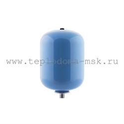 Гидроаккумулятор вертикальный Джилекс 10 В