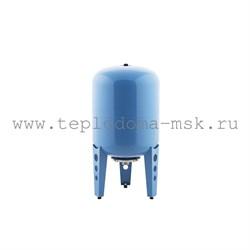 Гидроаккумулятор вертикальный Джилекс 50 В