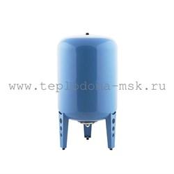 Гидроаккумулятор вертикальный Джилекс 100 В