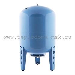 Гидроаккумулятор вертикальный Джилекс 150 В