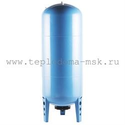 Гидроаккумулятор вертикальный Джилекс 750 В