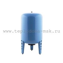 Гидроаккумулятор вертикальный Джилекс 100 ВП