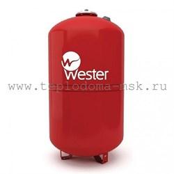 Расширительный бак для отопления WESTER 150