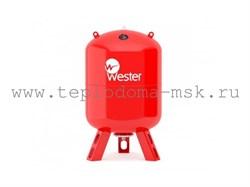 Расширительный бак для отопления WESTER 500