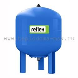 Гидроаккумулятор вертикальный REFLEX DE 60