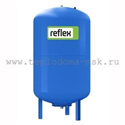 Гидроаккумулятор вертикальный REFLEX DE 80