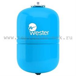 Гидроаккумулятор вертикальный Wester WAV 24