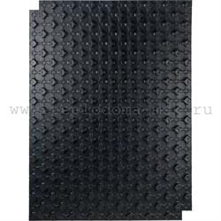 Теплоизоляционные плиты для теплого пола ЭКОПОЛ 20