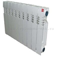 Чугунный радиатор STI НОВА 300 4 секции - фото 8931