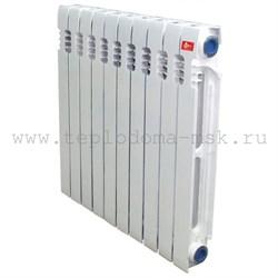 Радиатор чугунный STI НОВА 500 17 секций