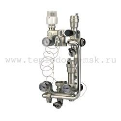 Насосно-смесительный узел для теплого пола TIM-JH-1033