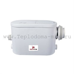 Канализационная насосная установка TIM AM-STP-400n2