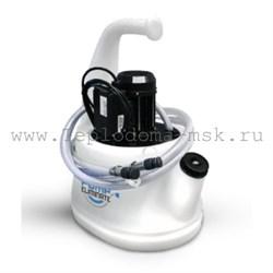 Насос для промывки теплообменников PUMP ELIMINATE 17 SEMIMATIC
