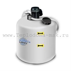 Профессиональный насос элиминейтор PUMP ELIMINATE 130 V4V
