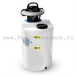 Профессиональный насос элиминейтор PUMP ELIMINATE 160 V4V