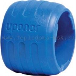 Uponor Q&E evolution кольцо синее 25
