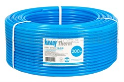Труба для теплого водяного пола KNAUF Therm PERT EVOH 16х2 мм