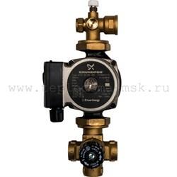 STOUT Насосно-смесительный узел с термостатическим клапаном (SDG-0020-001002)