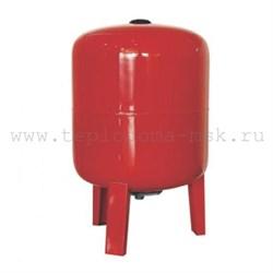 Расширительный бак для отопления РБ-50 TEPLOX